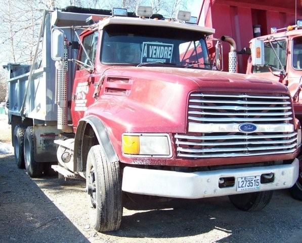 vendu Ford LTLA-9000 1992 En Vente chez EquipMtl