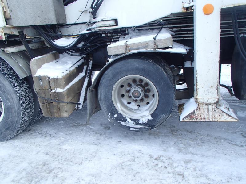 Schwing Kvm42 38 125 1999 Concrete Pump Equipmtl