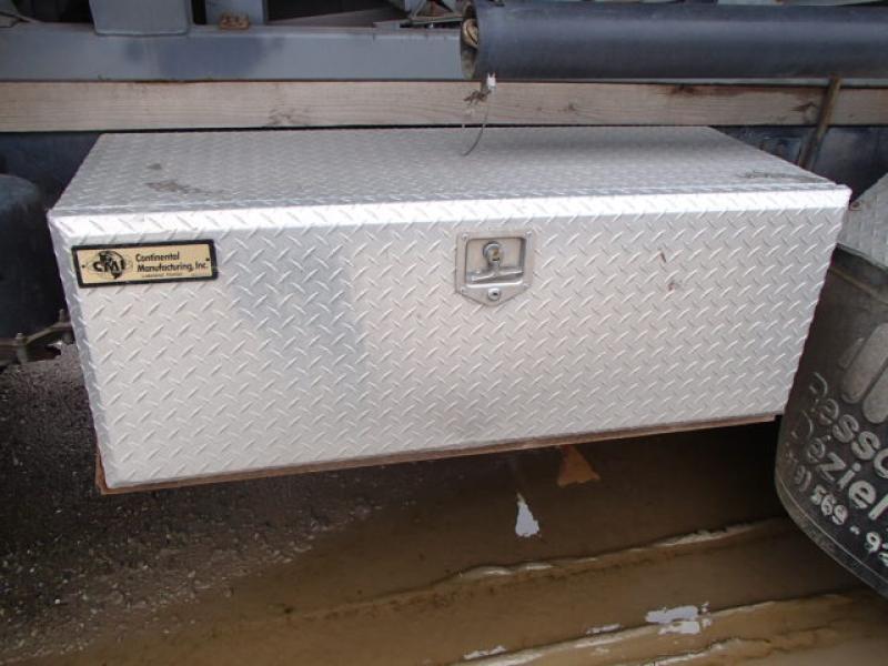 Mack DMM6866EX 1979 Équipement en vente chez EquipMtl