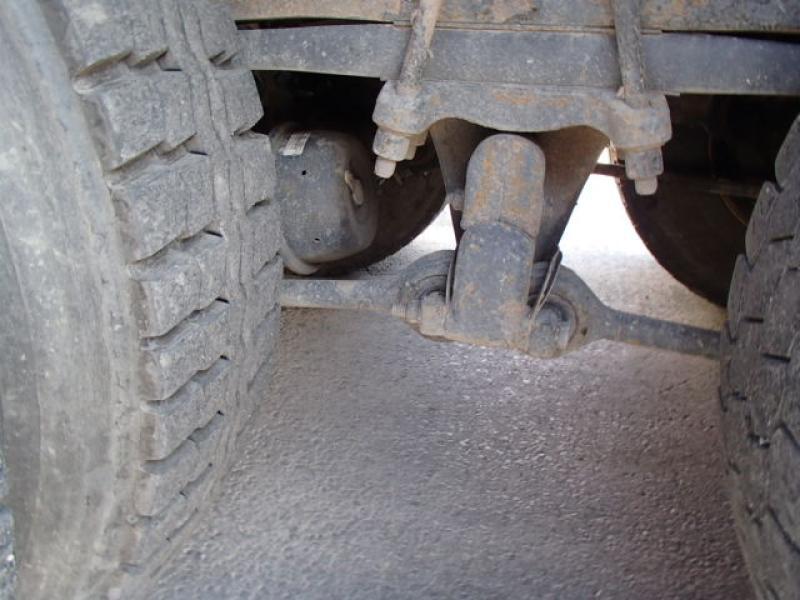 Camion grue Freightliner M2 106 2011 Équipement en vente chez EquipMtl