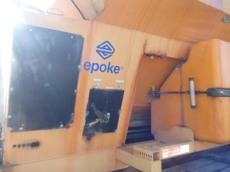 Épandeur Epoke Sirius SH3500 1998 Équipement en vente chez EquipMtl
