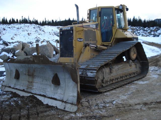 vendu Caterpillar D6N LGP 2005 En Vente chez EquipMtl