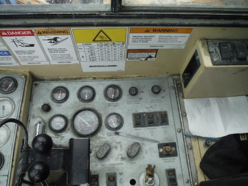 Foreuse Ingersoll-Rand ECM690 1998 Équipement en vente chez EquipMtl
