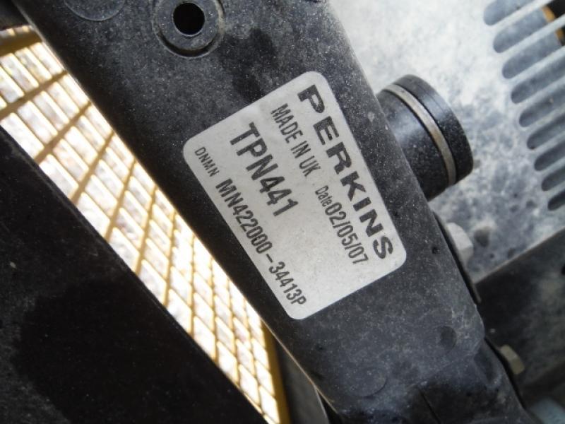 Tour d'éclairage Allmand Bros Night Lite Pro 6 2007 Équipement en vente chez EquipMtl