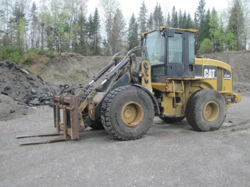vendu Caterpillar IT28G 2005 En Vente chez EquipMtl