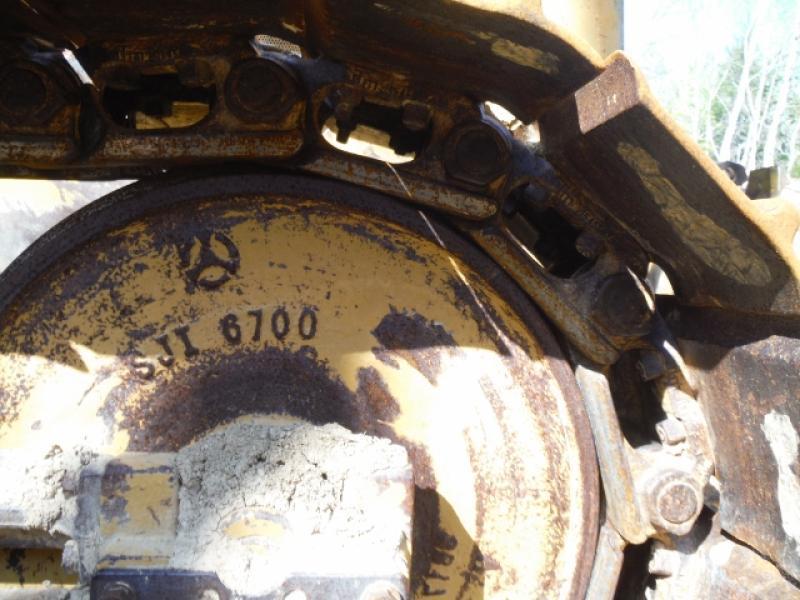 John Deere 550G LT 1989 Équipement en vente chez EquipMtl