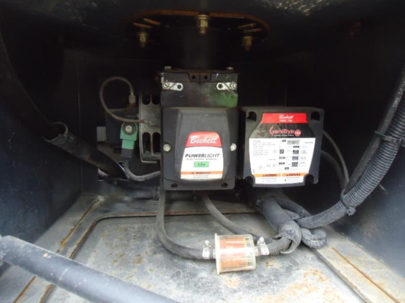 Citerne aspirateur International 7600 SBA 2007 Équipement en vente chez EquipMtl