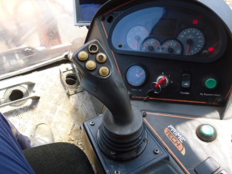 Broyeur forestier Prime Tech PT-300 2009 Équipement en vente chez EquipMtl