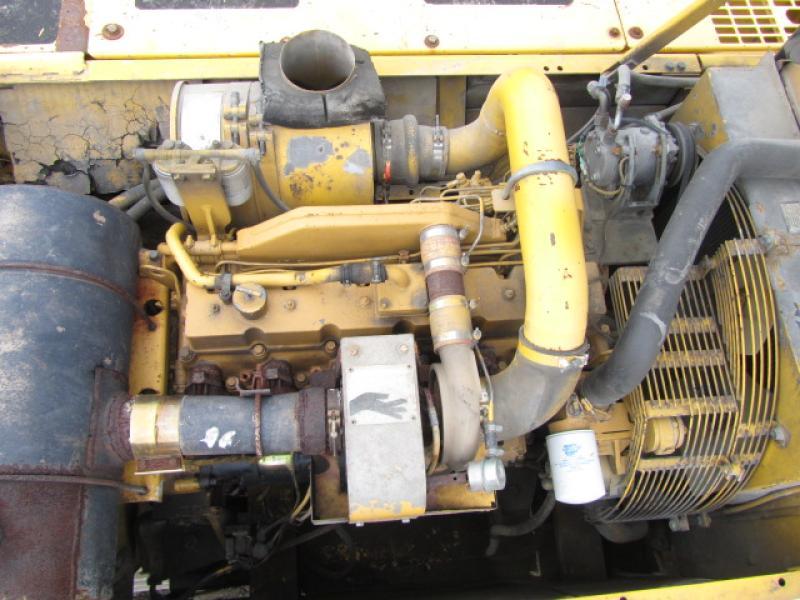 Excavatrice (20 à 39 tonnes) Komatsu PC300LC-6 1998 Équipement en vente chez EquipMtl