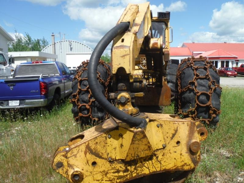 John Deere 648E 1993 Équipement en vente chez EquipMtl