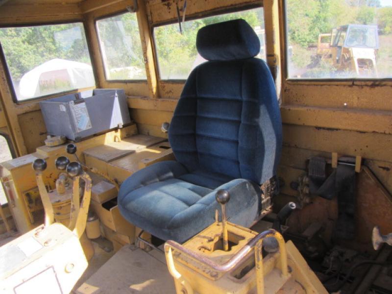 Tracteur à chaînes (21 tonnes et plus) Fiat Allis 21B 1978 Équipement en vente chez EquipMtl