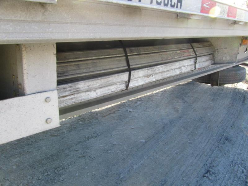 2 essieux Manac 15248 2001 Équipement en vente chez EquipMtl