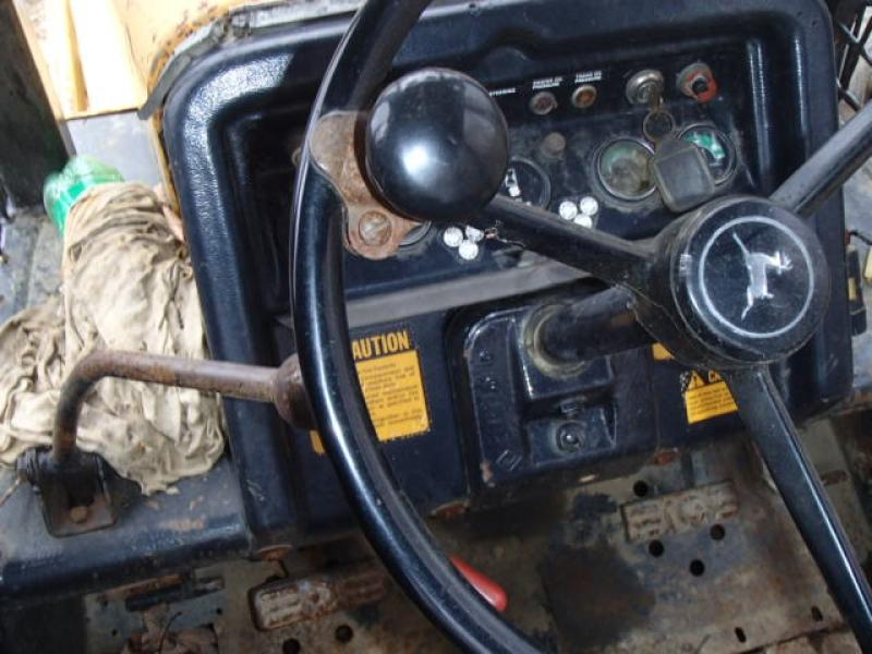 Débusqueuse John Deere 640D 1988 Équipement en vente chez EquipMtl