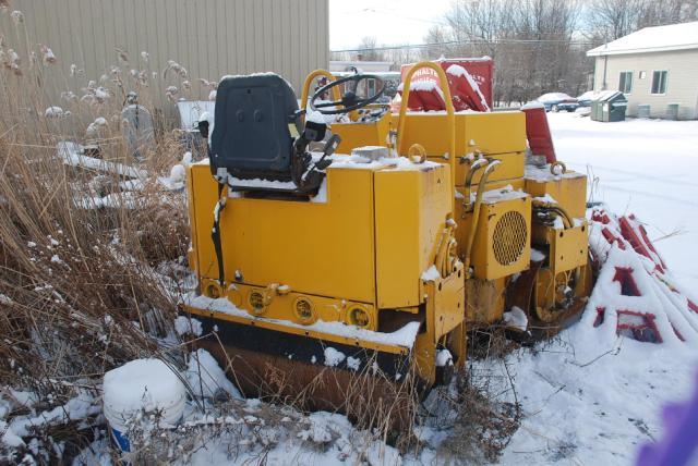 vendu Allatt DV300 1988 En Vente chez EquipMtl