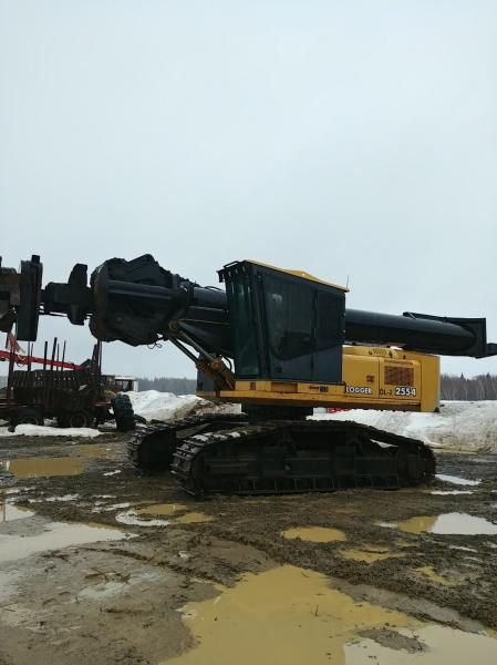 Delimber - Used equipment sale and brokerage EquipMtl