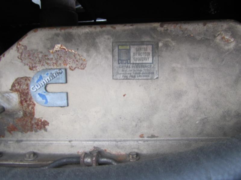 Multifonctionnel Timco T445 1995 Équipement en vente chez EquipMtl