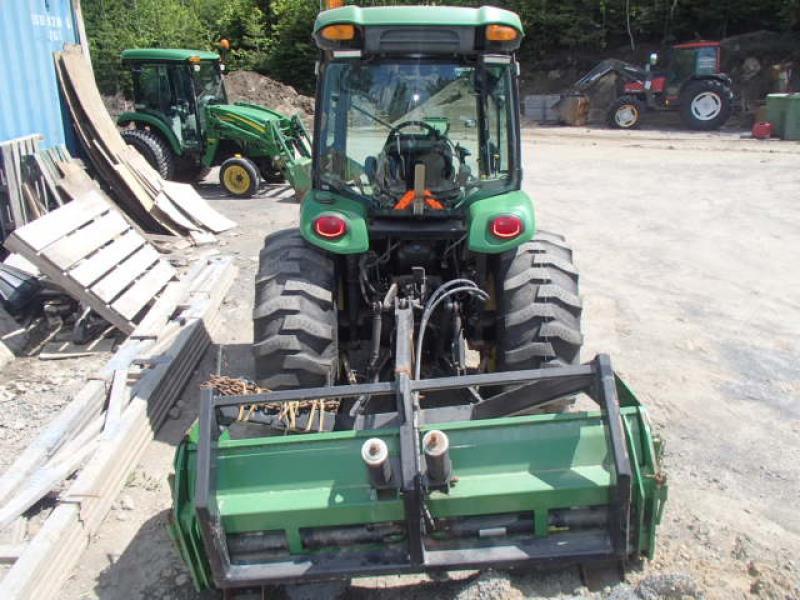 John Deere 4720 2011 Équipement en vente chez EquipMtl
