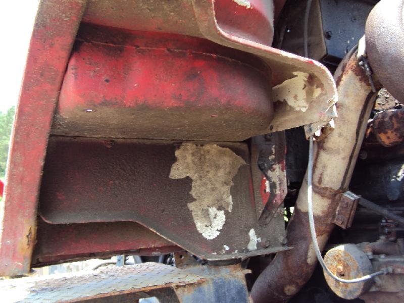 Camion cab et chassis Mack DMM685 1979 Équipement en vente chez EquipMtl