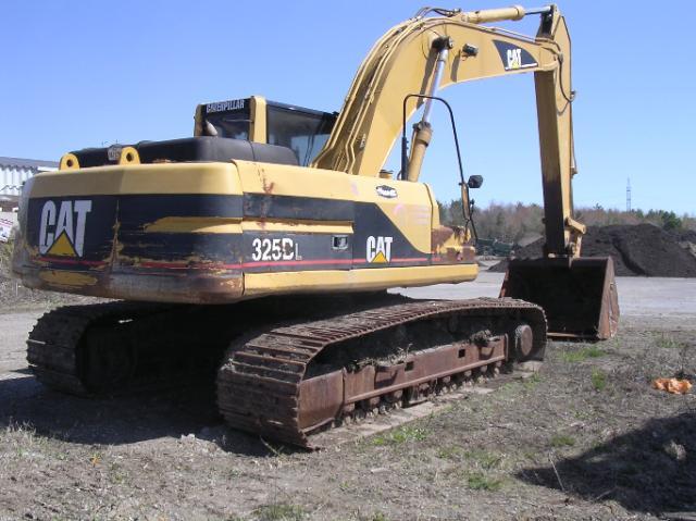 vendu Caterpillar 325BL 1997 En Vente chez EquipMtl