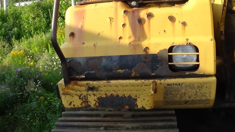 Caterpillar 330BL 2000 Équipement en vente chez EquipMtl