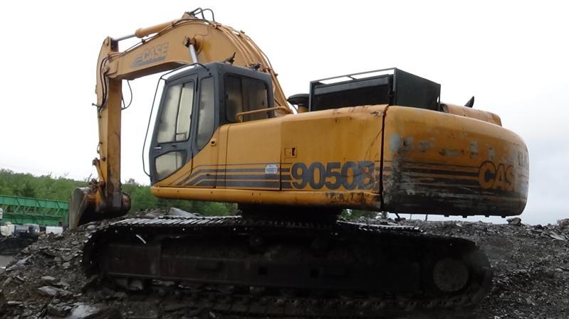 Excavatrice (20 à 39 tonnes) Case 9050B 1996 En Vente chez EquipMtl