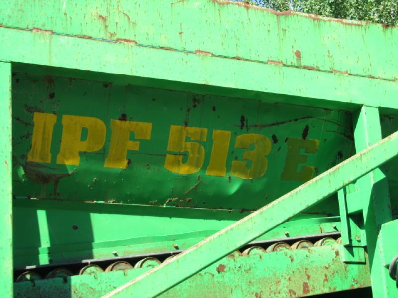 IPF Artis 2005 Équipement en vente chez EquipMtl