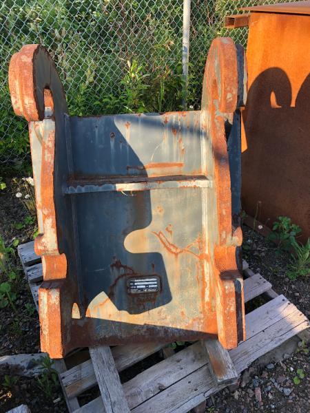 Dent défonceuse Garier 17003-01 Équipement en vente chez EquipMtl