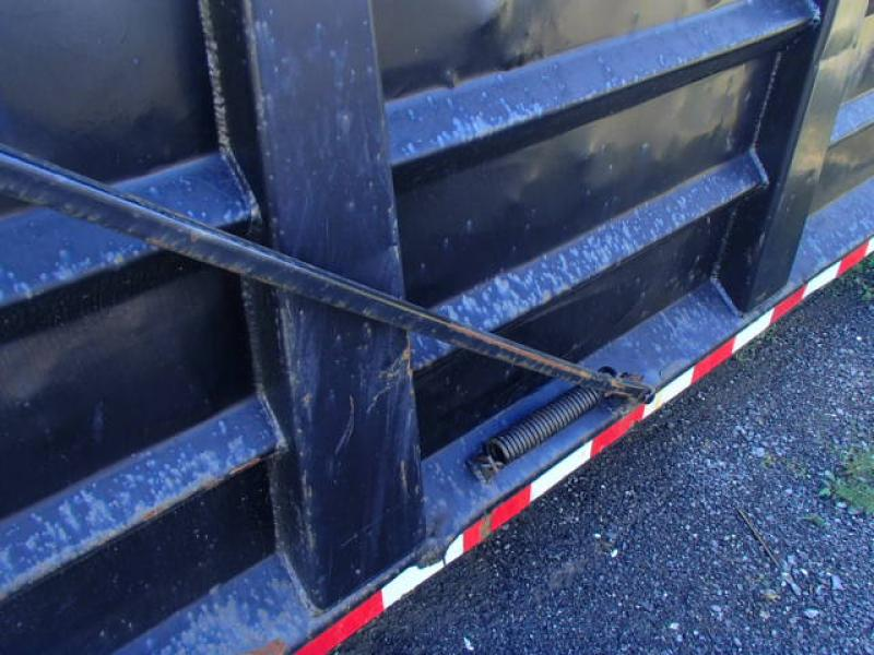 x) Attachement camion Daunais 19' Équipement en vente chez EquipMtl