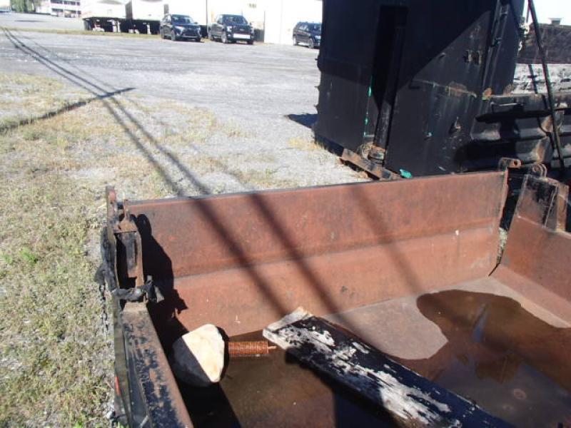 x) Attachement camion Artisanale 13' Équipement en vente chez EquipMtl