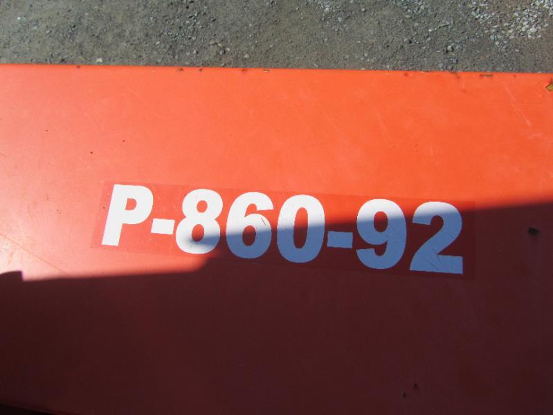 Kubota M5-111HDC24 2017 Équipement en vente chez EquipMtl