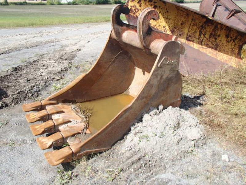 Excavatrice (20 à 39 tonnes) Hitachi ZX350LC-3 2008 Équipement en vente chez EquipMtl