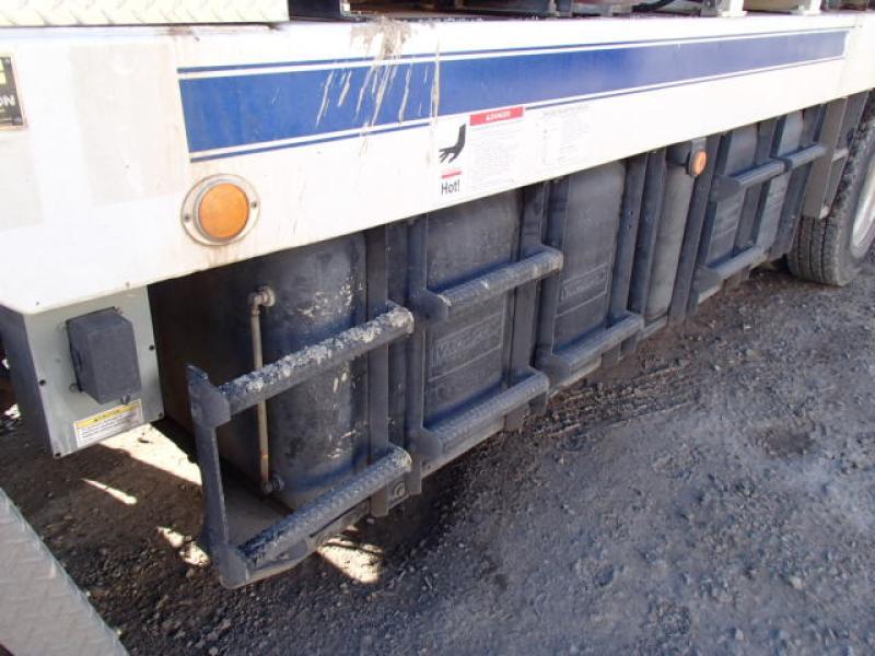 Hydro-Excavateur Western Star 4800SB 2014 Équipement en vente chez EquipMtl