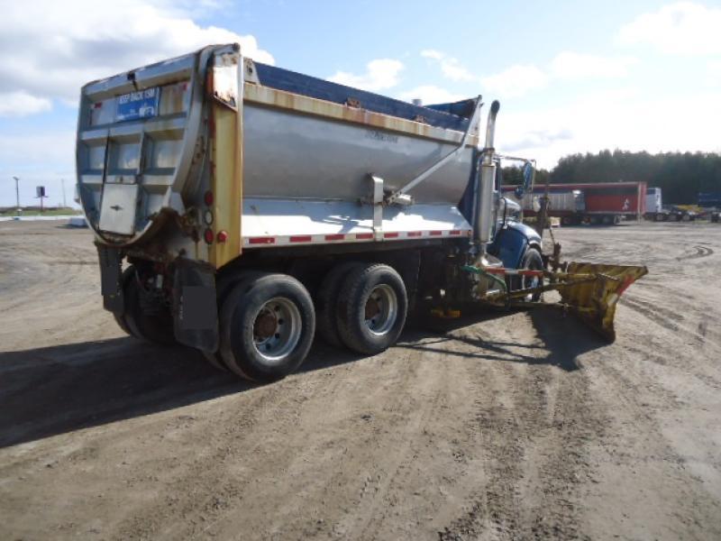Camion à neige Peterbilt 340 2007 Équipement en vente chez EquipMtl
