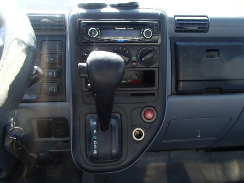 Camion-cube Sterling 360  2009 Équipement en vente chez EquipMtl