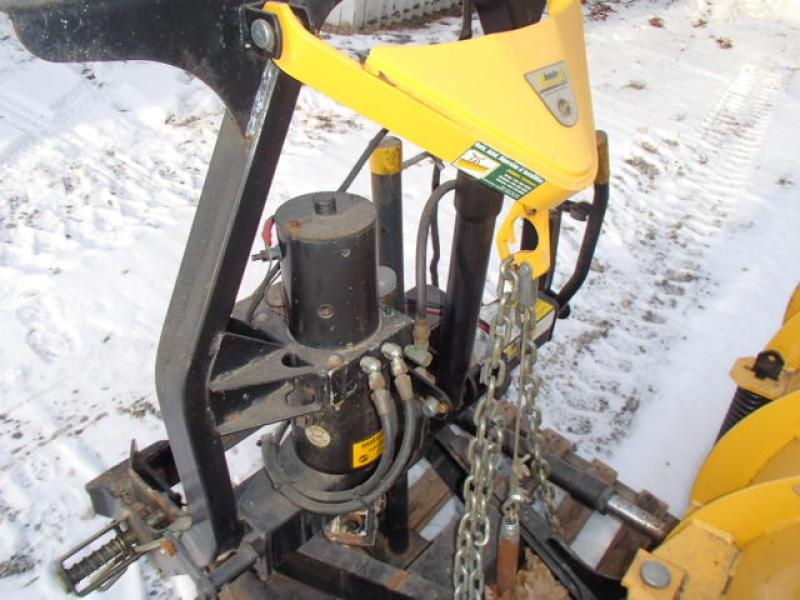 Snow plow Fisher Minute Mont Equipment for Sale at EquipMtl