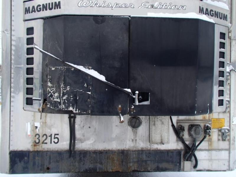 2 essieux Utility VS2 2007 Équipement en vente chez EquipMtl