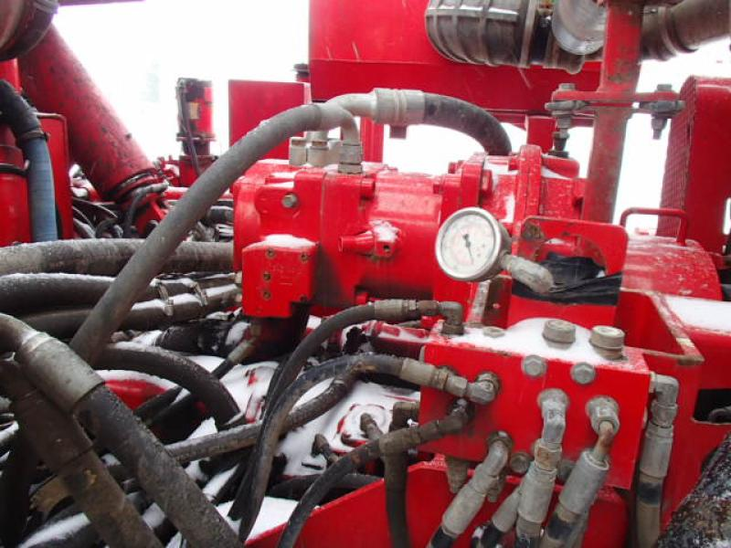 Drill Foremost DR40 2010 Equipment for Sale at EquipMtl