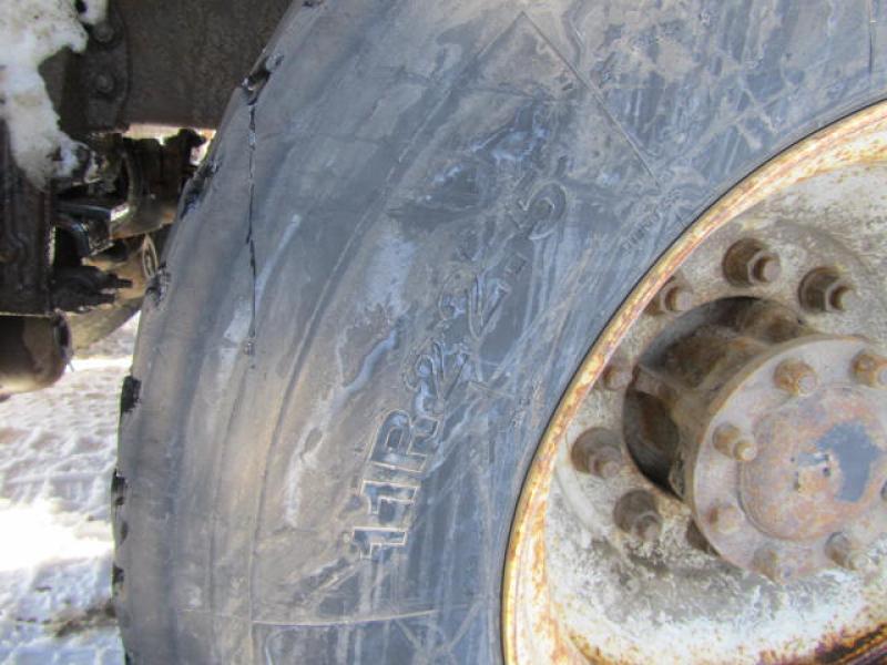 Camion à neige Peterbilt PB340 2008 Équipement en vente chez EquipMtl