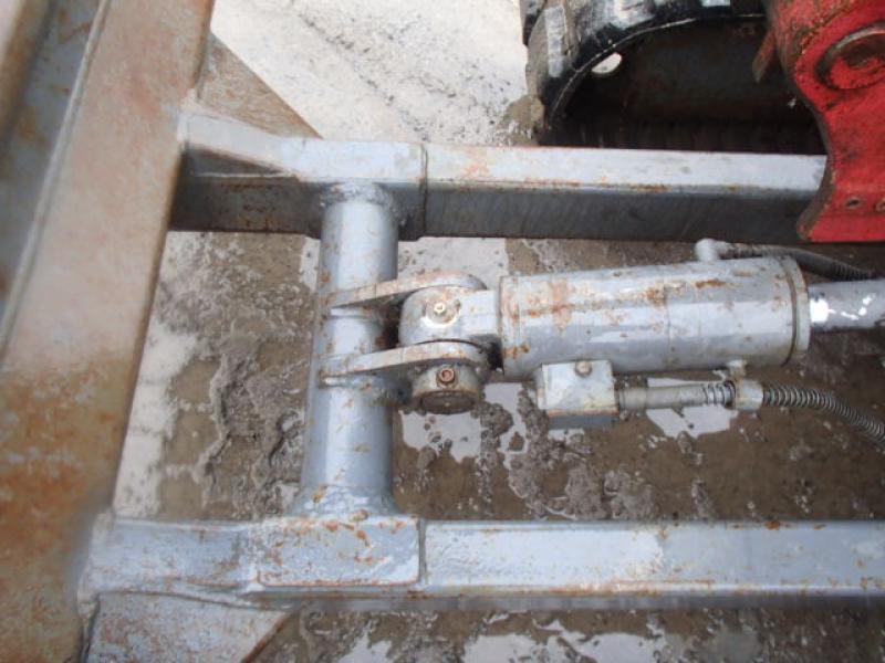 Excavatrice ( 8 tonnes et moins) Takeuchi TB135 2007 Équipement en vente chez EquipMtl