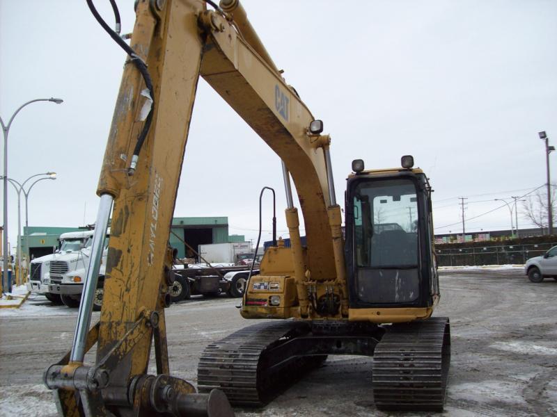 vendu Caterpillar 312B 1998 En Vente chez EquipMtl