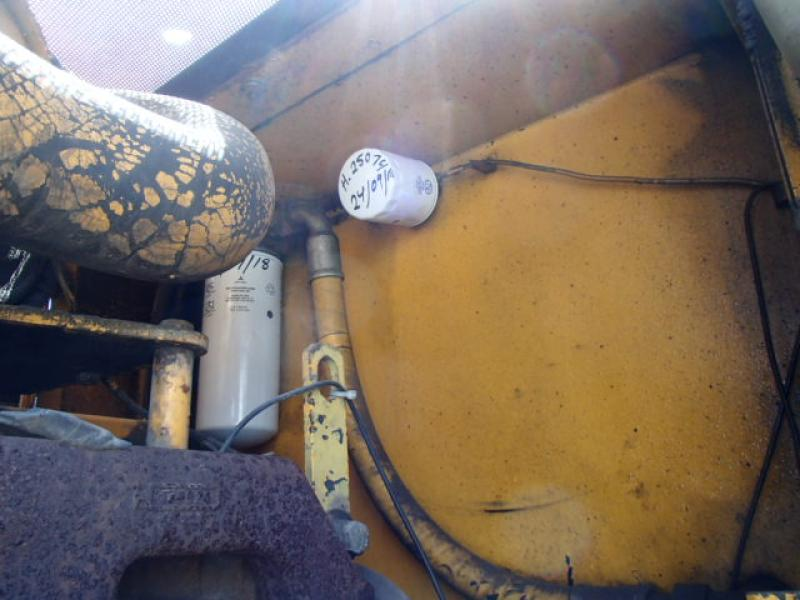 Chargeur sur roues (5 à 30 tonnes) John Deere 644E 1989 Équipement en vente chez EquipMtl