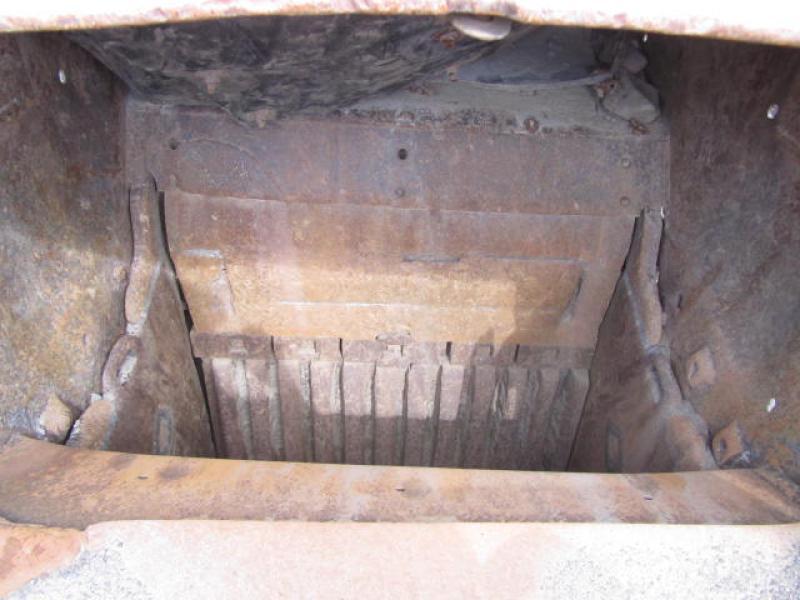 Concasseur à machoires Cedarapids 1836 Équipement en vente chez EquipMtl