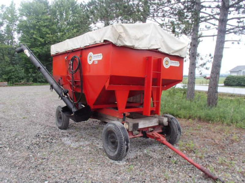 z-Attachement agricole Unverferth 230 2000 En Vente chez EquipMtl