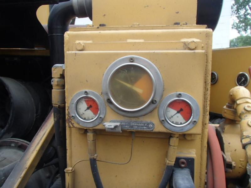 Foreuse Atlas Copco ROC 712HC-01 1989 Équipement en vente chez EquipMtl