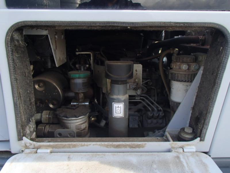 Chargeur compact moins de 5 tonnes Wacker Neuson 3001 2015 Équipement en vente chez EquipMtl