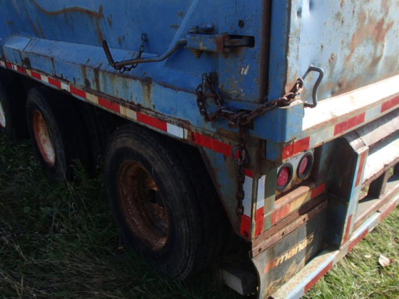 4 essieux Universel 4001 2000 Équipement en vente chez EquipMtl