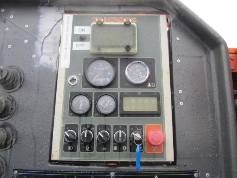 Foreuse Tamrock CHA700 2004 Équipement en vente chez EquipMtl