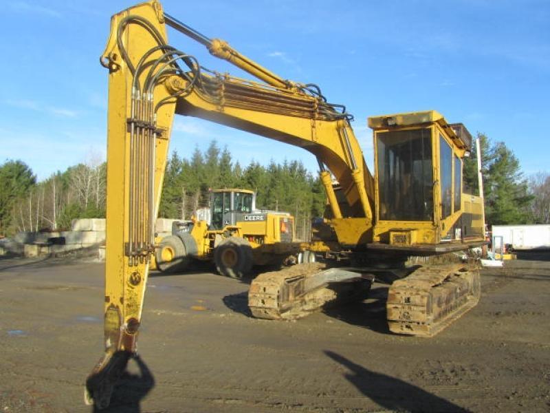 Excavatrice (20 à 39 tonnes) Caterpillar 320L 1996 En Vente chez EquipMtl