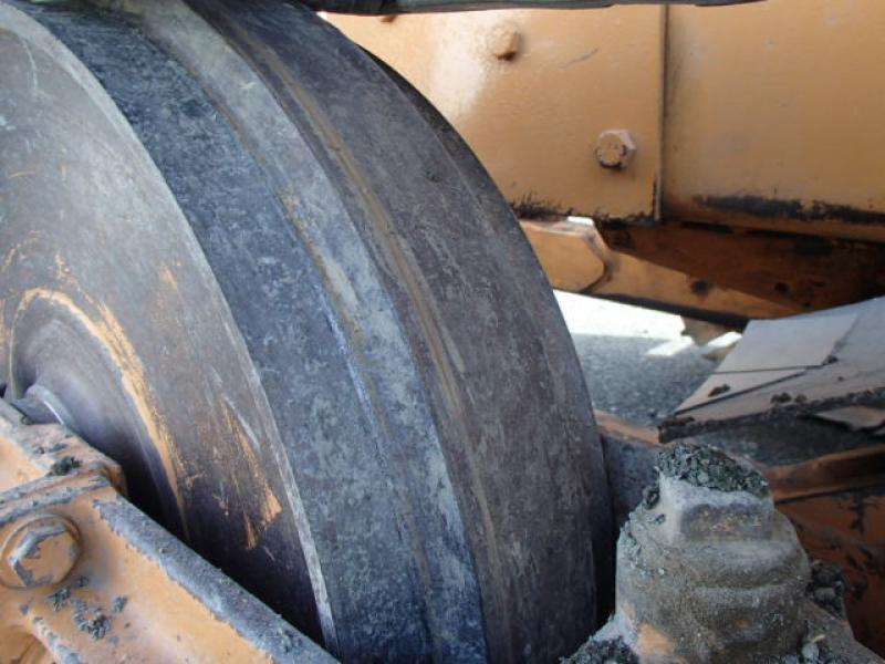 Tracteur à chaînes ( 0 à 15 tonnes) Case 450C 1987 Équipement en vente chez EquipMtl