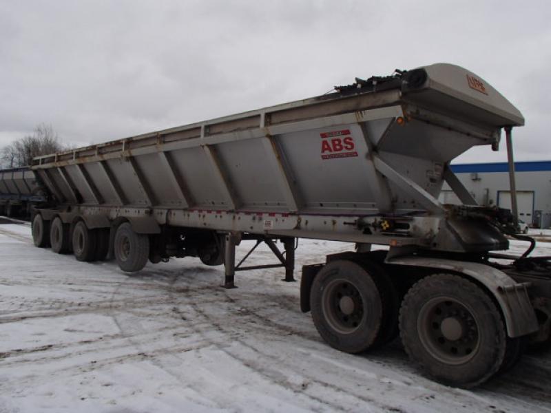 4 essieux ABS BC448 2011 En Vente chez EquipMtl